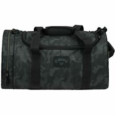 Callaway Golf 2017 Clubhouse Camo Small Duffel Bag / Travel Holdall