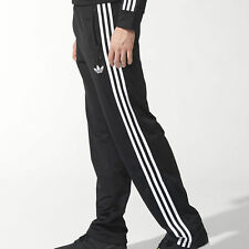 new 2016 ADIDAS FIREBIRD ORIGINALS MENS SPORTS OLD SKOOL TRACK PANTS TRAOUSERS