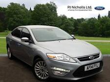 2014 Ford MONDEO 2.0 TDCi 163 Zetec Business Edition 5dr Powershift Automatic Ha
