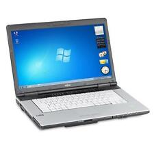 "Fujitsu Lifebook E751 15,6"" HD Win7 Intel Core i5 2.5GHz 8GB 160GB RW Notebook"