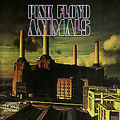 Animals by Pink Floyd (CD, 1977, Pink Floyd)