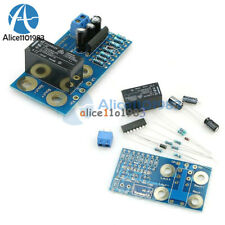 UPC1237 Dual 2 channel Speaker Protection Board Boot Delay DC Protection New