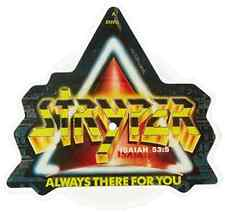 STRYPER-ALWAYS THERE FOR YOU (PICT)  VINYL LP NEW