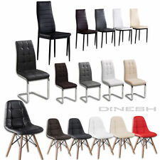 (EZS) Dining chair Dining area Kitchen chair Dining Chair Seating area Chairs