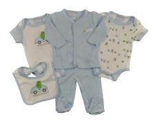 Take Me Home Newborn Boys Frog 5pc Layette Set Size 0/3M 3/6M 6/9M $22