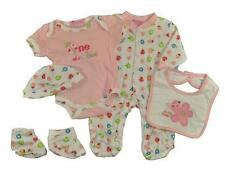 Take Me Home Newborn Girls Oh So Sweet 5pc Layette Set Size 3/6M $22