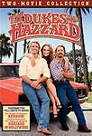 The Dukes of Hazzard TV Double Feature (DVD 2008) Tom Wopat NEW SEALED FREE SHIP