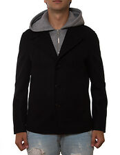 Neil Barrett Jacket -15% Man Blacks PBCA159CV-B020C-21