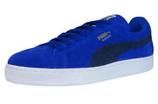 Puma Suede Classic Womens Trainers / Shoes - 6204 - See Sizes