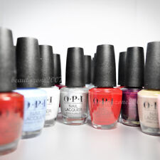 OPI Nail Polish Lacquer 0.5oz/15ml *Choose any 1 color* Pack III