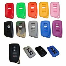 2015 2016 2017 Lexus RC 350 Remote Key Chain Cover