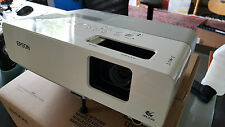 Epson EMP-83H Powerlite 83+ Multimedia LCD Projector 2200 lumens - Working #12