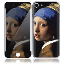 Vinyl Decal Skin Cover for Apple iPhone 7 / 7 Plus - AT47