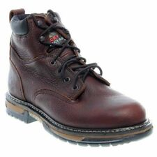 Rocky 10in Ironclad Waterproof Brown - Mens  - Size