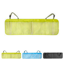 Car Auto Seat Back Multi-Pocket Organizer Holder Travel Hanger Storage Bag