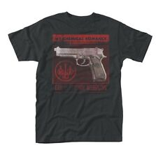 My Chemical Romance - Conventional Weapons (T-SHIRT 100% OFFICIAL BRAND NEW)