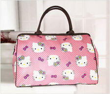 New Hellokitty Large Handbag purse AA-L116165
