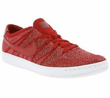 NEW NIKE Tennis Classic Ultra Flyknit Shoes Men's Sneakers Trainers Red SALE