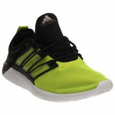 Mens adidas ClimaCool Leap Yellow