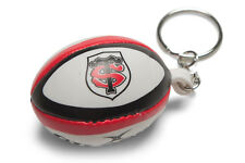 Gilbert Toulouse Mini Rugby Ball Keyring