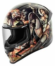 ICON AIRFRAME PRO PLEASURE DOME 2 FULL FACE HELMET - 01017991 - FREE SHIPPING