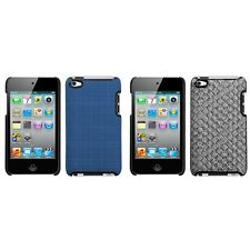For Apple iPod Touch 4th Gen Hard Executive Case Phone Cover