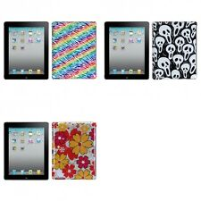For Apple iPad 2 Design Snap-On Hard Case Phone Cover