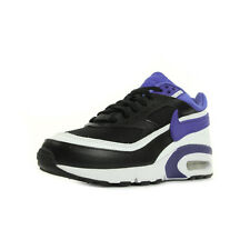 Chaussures Baskets Nike unisexe Air max classic BW taille Noir Noire