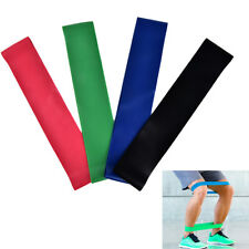 New Resistance Band Tube Workout Exercise Elastic Band Fitness Equipment Yoga EF