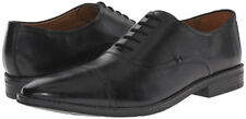 NIB Hush Puppies Carl Bronson Men Leather Dress/Casual Shoes Sz 11.5