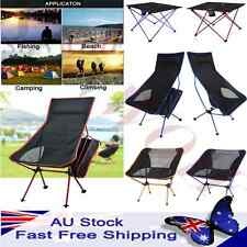 Foldable Fishing Chair Portable Design Camping Seat Chair Folding Desk Outdoor