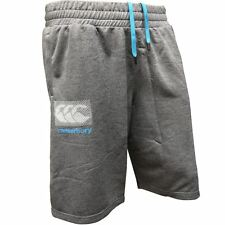 Canterbury 2017 CCC Logo Fleece Mens Sports Training Gym/Rugby Shorts