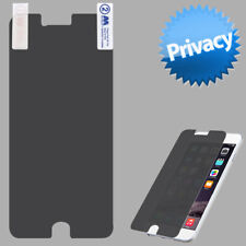 Privacy Screen Protector Anti Spy Black LCD Film Guard Cover for Cell Phones