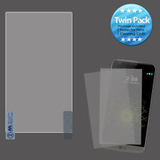 Screen Protector Clear Anti-Glare LCD Film Guard Cover 2X for Cell Phones