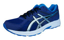 Asics Gel Contend 3 Mens Running Trainers / Sports Shoes - Blue