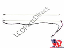 "CCFL Backlight Lamp Bulb Wire Harness for 17""WXGA+/WUXGA LCD Gateway Laptop Read"