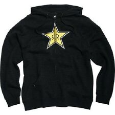 One Industries Rockstar Writing on the Wall Hoodie MX Motocross