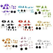 Replacement Controller Buttons Controller Mod Kit Set for Microsoft Xbox One