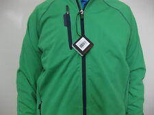 New BOBBY JONES X-H20 BJK31004 PREMIUM SOFT SHELL JACKET CHOOSE SIZE