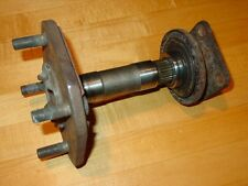 1974 75 76 77 78 Datsun Nissan 280 260 240z spindle stub axle shaft R200
