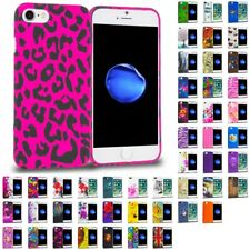 For Apple iPhone 7 Plus [5.5] Design Silicone Gel Case Flexible TPU Skin Cover