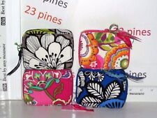VERA BRADLEY CHOOSE 1 TRAVEL PILL CASE ASSORTED RETIRED PATTERNS  SOLD OUT NWT