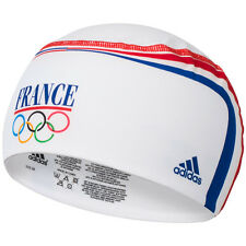 France adidas Olympia France Beanie Jogging Fitness Hat P46962 White new