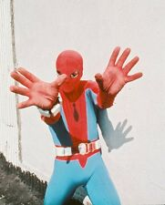 The Amazing Spider-man Color Poster or Photo Nicholas Hammond