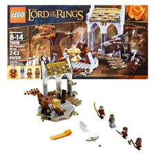 LEGO The Lord of the Rings The Council of Elrond (79006) FACTORY SEALED!