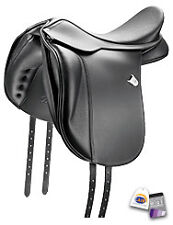 Bates Wide CAIR Dressage Saddle