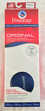 POWERSTEP ORIGINAL Shoe Insoles Orthotic Arch Supports Full Length Inserts 5001