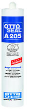 OTTOSEAL A205 Premium Acrylic Dichstoff 310 ml Drywall painter's Grout