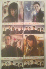 TORCHWOOD BOOKS: (DOCTOR WHO SPIN-OFF) : BBC BOOKS - £5.00 EACH