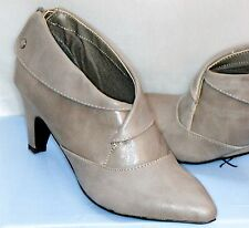 Emilio Luca X Little Shoot Ankle high Boots Ankle boots Grey 35.5 to 42 New